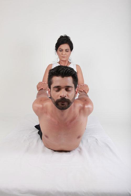 Ayurveda Yoga Massage Training in India