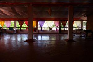 Rasovai Massage Training Space