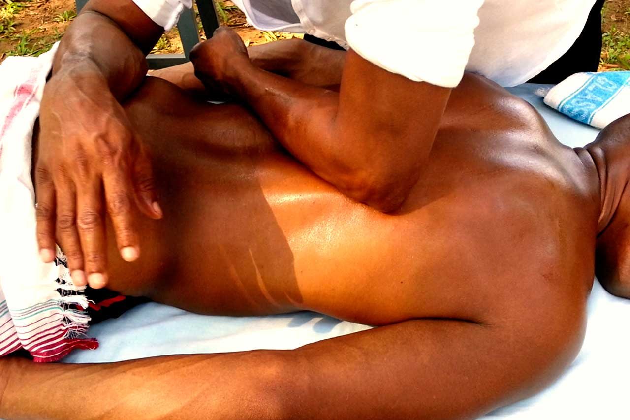 Massage Courses in India
