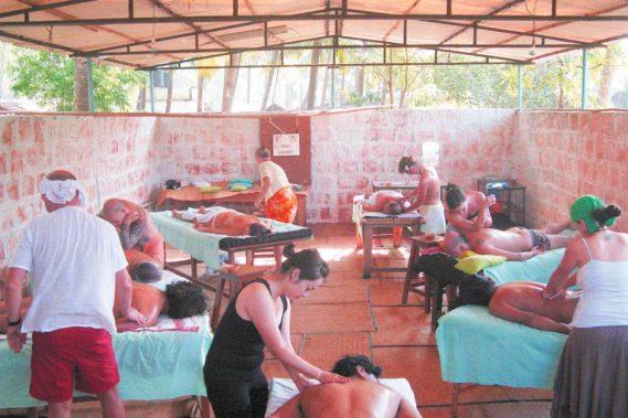 AyurBalance Bodywork & Massage Training
