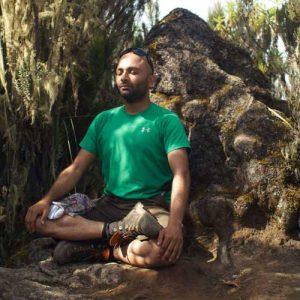 Massage Instructor Kunal